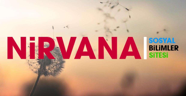 Nirvana Sosyal Bilimler Sitesi