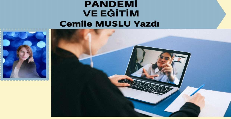 Pandemi ve Eğitim