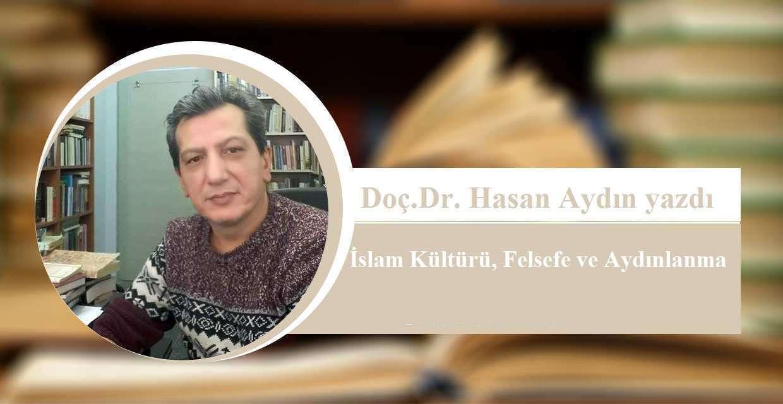 İslam Kültürü, Felsefe ve Aydınlanma