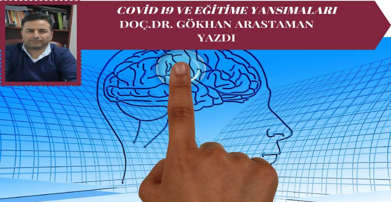 Covid 19 ve Eğitime Yansımaları