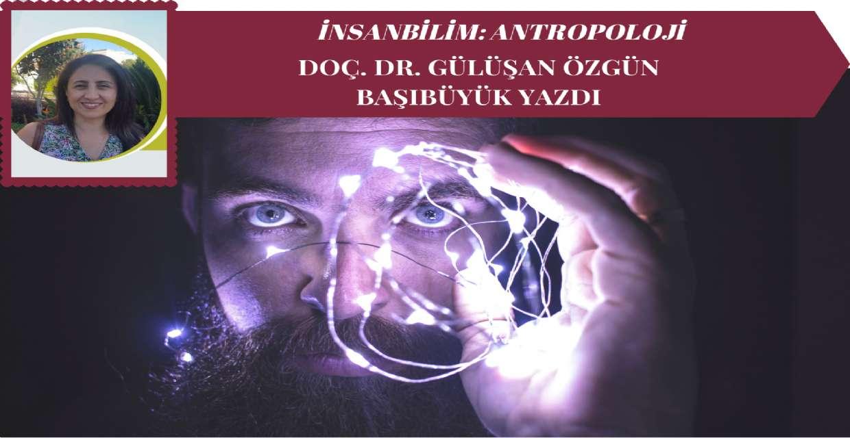 İnsanbilim: Antropoloji